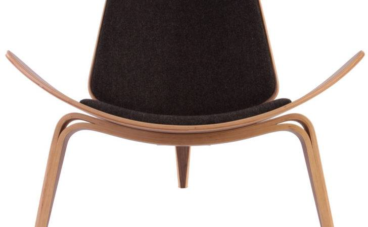 Top Plywood Chairs Shell Chair Hans Wegner
