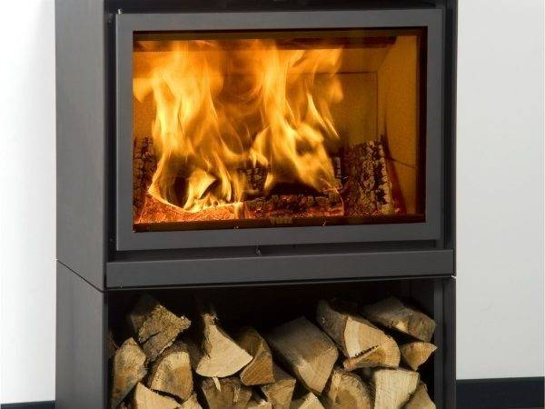 Top Wood Burning Stoves They Make Modern