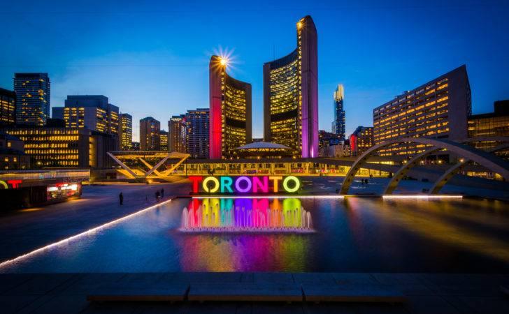 Toronto Tipps Alle Infos Euren Dtetrip