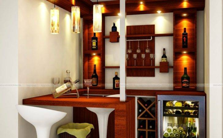 Total Home Interior Solutions Creo Homes Kerala Design