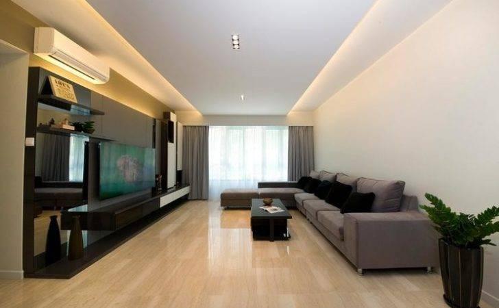 Tour Clean Minimalist Three Bedroom Condo Home Decor Singapore
