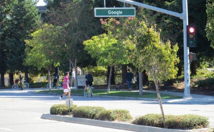 Tour Google Luxurious Googleplex Campus California