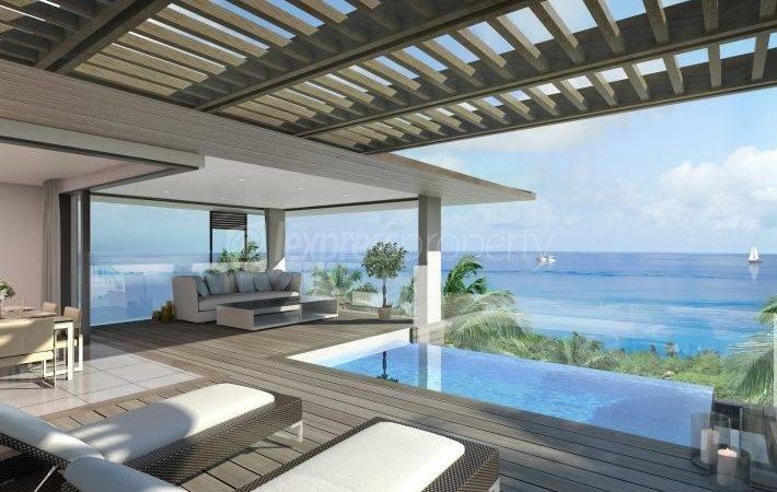 Tourelle Ocean Villas Lexpress Property