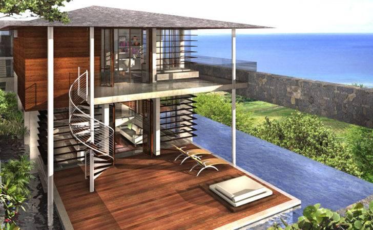 Tourelle Ocean Villas Mauritius Watg Awesome