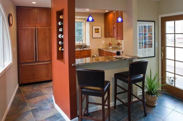 Townhouse Decorating Ideas Kitchen Layout Decor Share