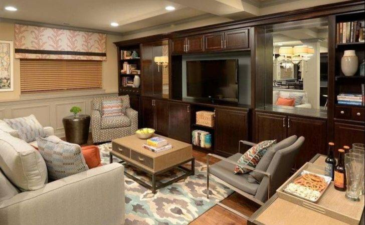 Townhouse Model Popular Buyers Want Finished Basement