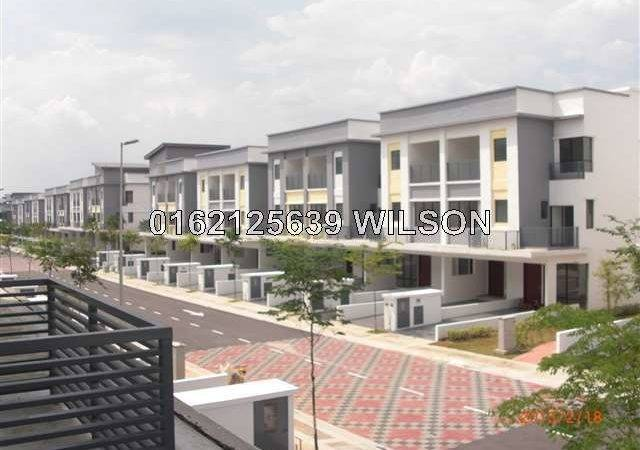 Townhouse Odora Parkhomes End Myt