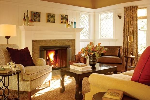 Traditional Drawing Room Pinterest