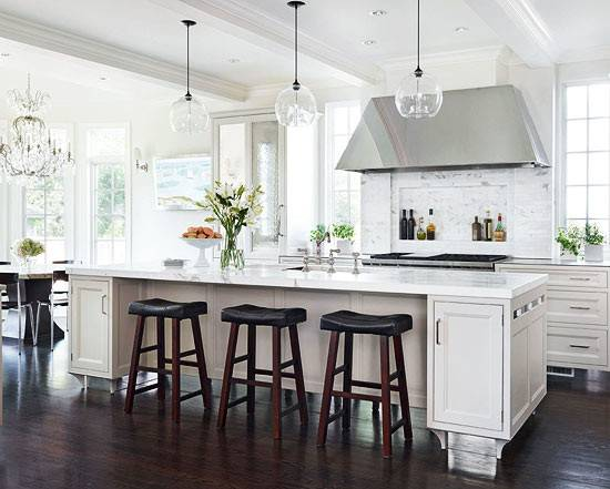 Traditional Home Kitchens Tidbits Twine