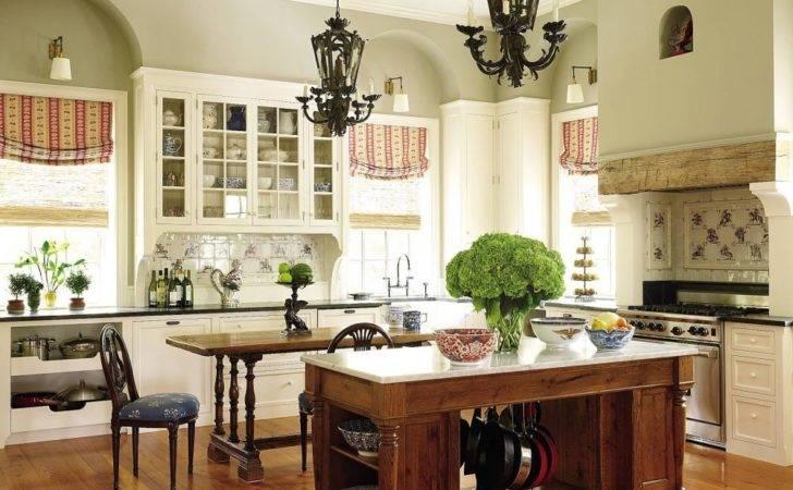 Traditional Kitchen Alison Martin Interiors Ltd