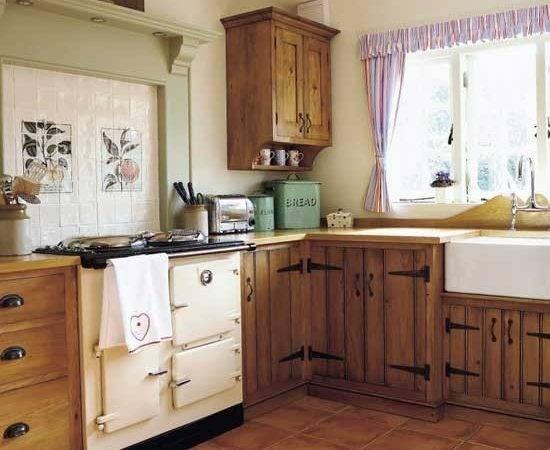Traditional Kitchen Design Decorating Ideas Housetohome