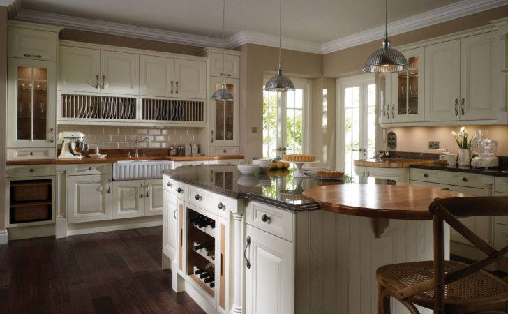 Traditional Kitchen Design Moreover Modern