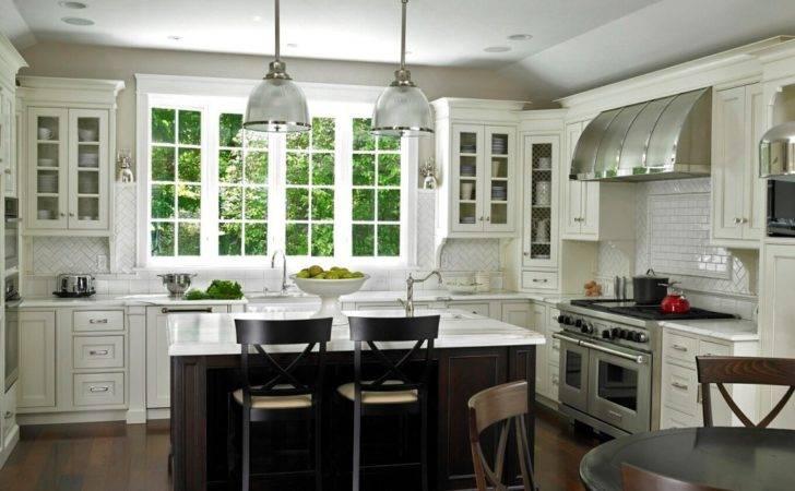 Traditional Kitchen Designs Small Renovation Idea