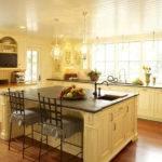 Traditional Kitchen Philadelphia Bluebell Kitchens