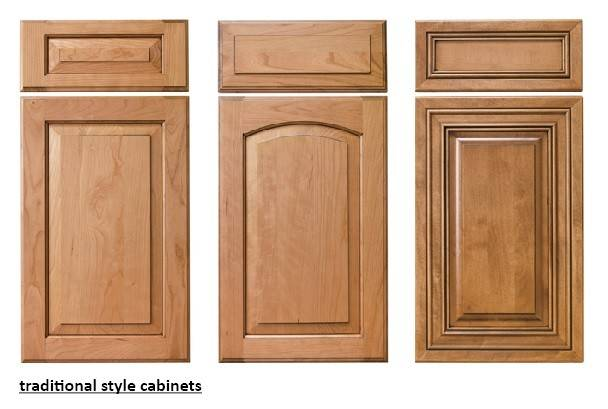 Traditional Style Kitchen Cabinet Doors Via Kishani Perera Blog