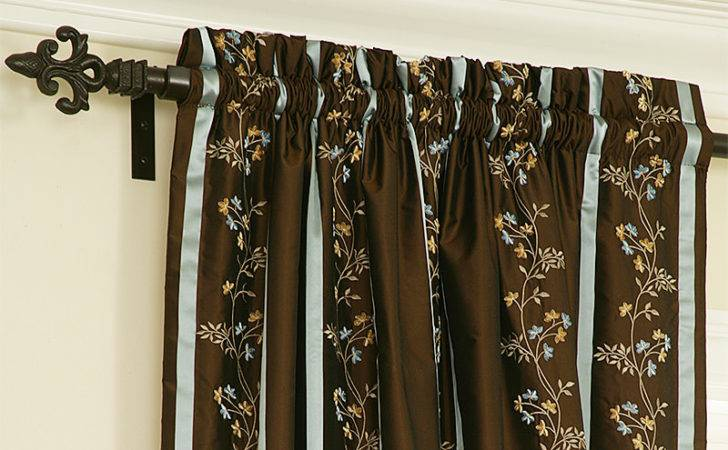 Traditions Cotton Drapery Collection Drapestyle