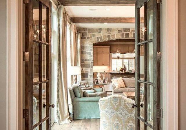 Transom Over Interior Door Cottage Ideas Pinterest