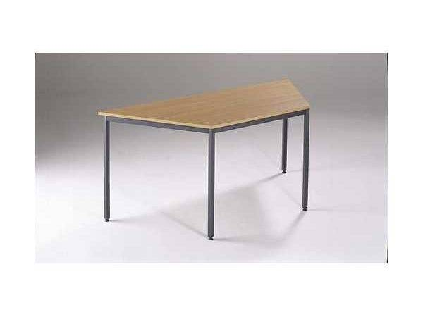 Trapezoidal Modular Fexi Meeting Table