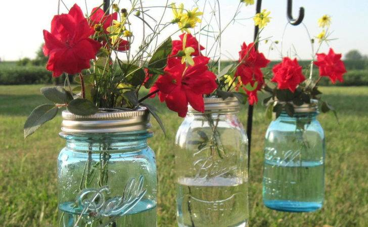 Treasureagain Mason Jars Ball Jar Solar