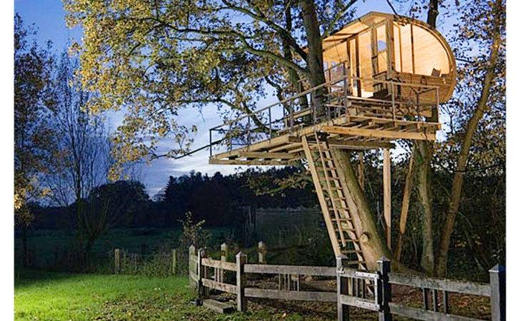 Tree House Design Construction Designs