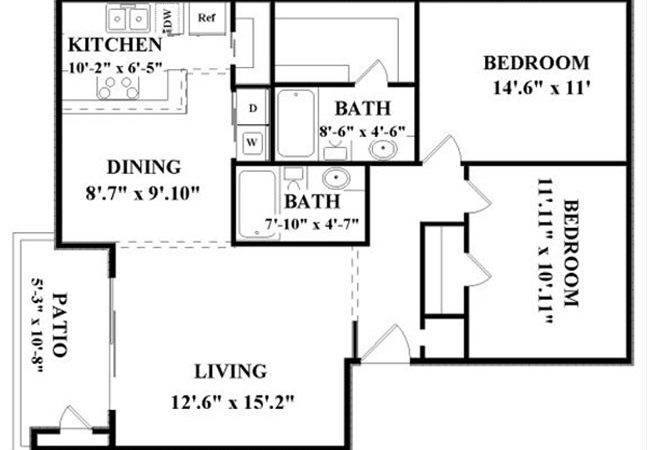 Tree House Floor Plans Irving Treehouse