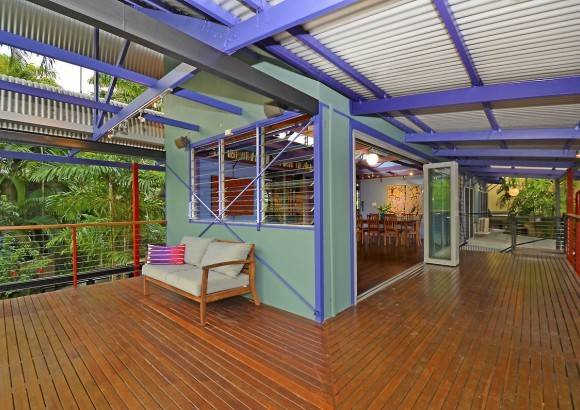 Tree House Living Tropics Real Estate Central Darwin