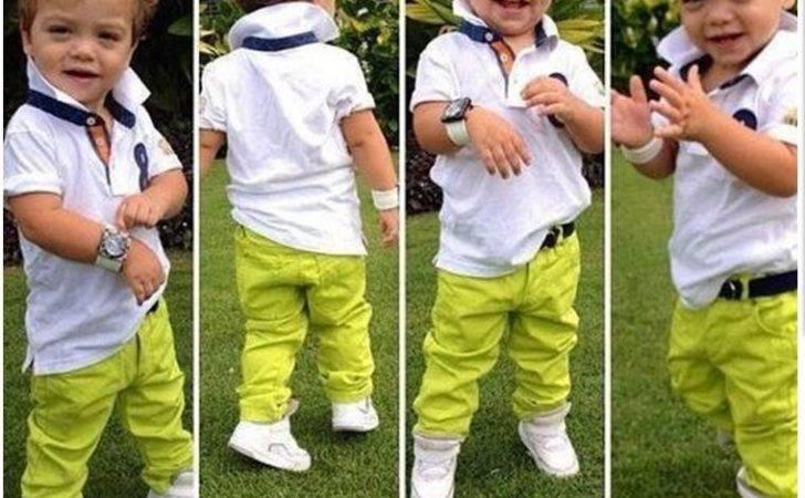 Trendy Colors Fabrics Kids Clothes Wear Fashion