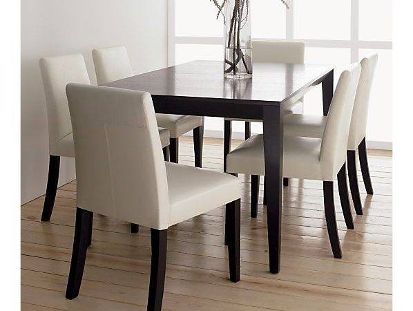 Triad Extension Dining Table