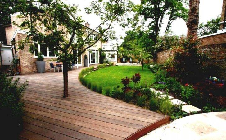 Triangular Garden Design Ideas Southminny