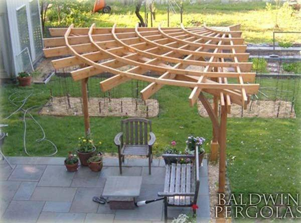 Triangular Shaped Garden Design Ideas Look Here Landscaping