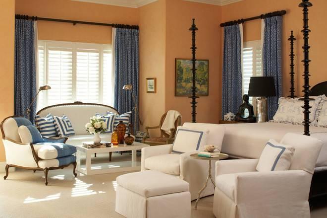 Tropical Bedroom Slifer Designs