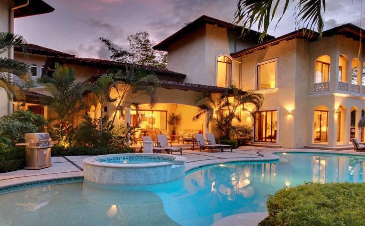 Tropical Homes Costa Rica