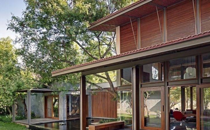 Tropical House Design Pinterest Houses