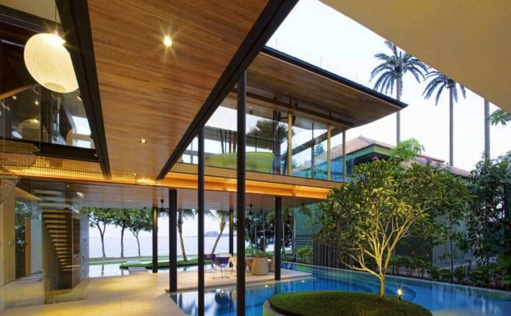 Tropical House Homevero