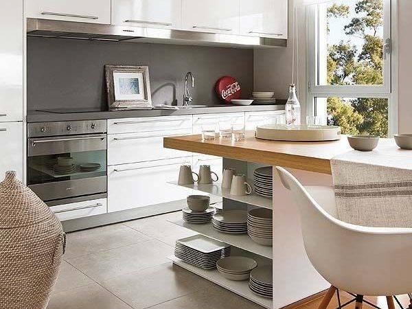Tropical Kitchen Design Ideas Exotic Allure Dwelling Decor