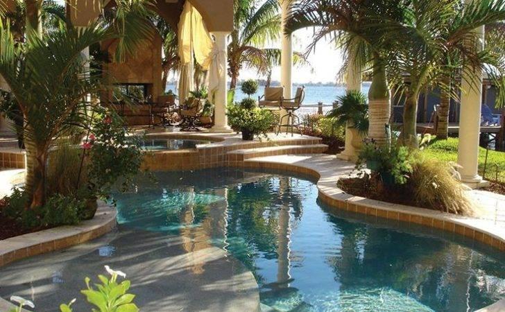 Tropical Pool Google Search