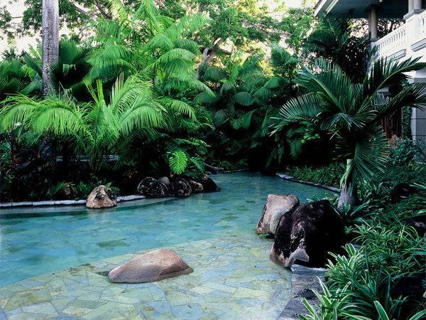 Tropical Pool Spa Customer