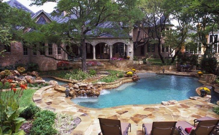 Tropical Pools Design Designrulz