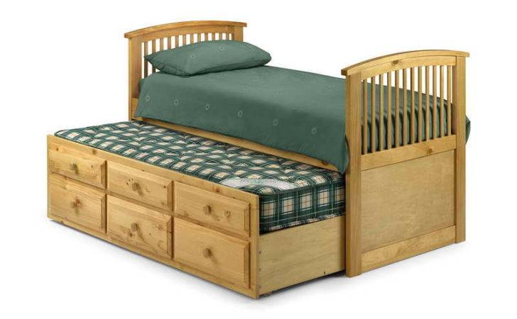 Trundle Bed Plans Design Beds