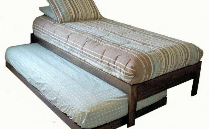 Trundle Bed Plans Ikea Daybed