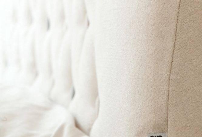 Tufty Headboard Cover Redalen Duken Ikea Bed Frame Suodovo Shop