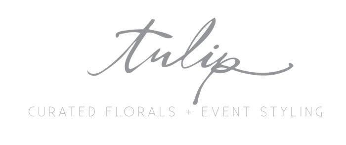 Tulip Design Studio Floral Jackson Ever After Pinterest