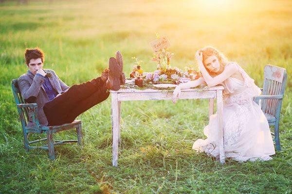 Tulip Design Studio Natural Bohemian Couples Photos Pinterest