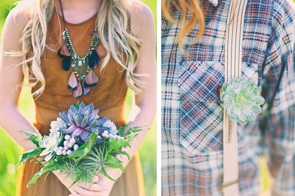 Tulip Design Studio Natural Bohemian Posh Pinterest