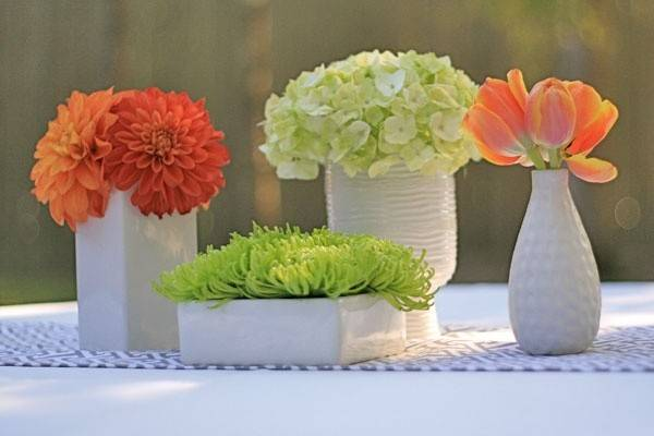 Tulip Design Studio News Lights Flowers Action Pinterest