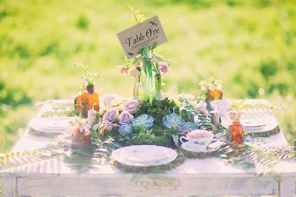 Tulip Design Studio News Tablescapes Pinterest