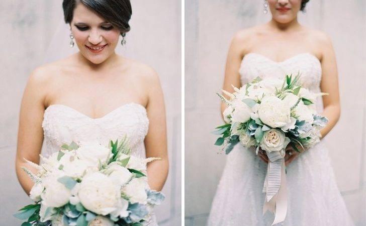 Tulip Design Studio Welcome Bouquets White Pinterest