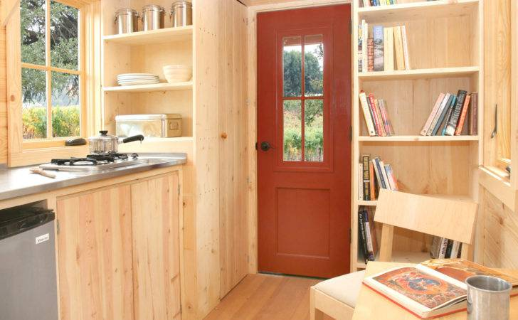 Tumbleweed Tiny House Company Inside