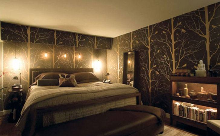 Tumblr Modern Wall Room Look More Beautiful