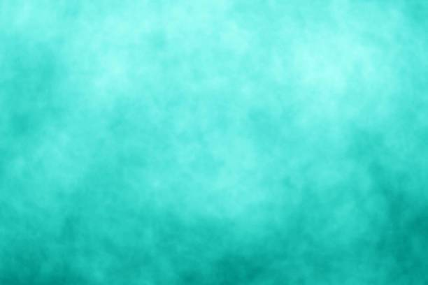 Turquoise Colored